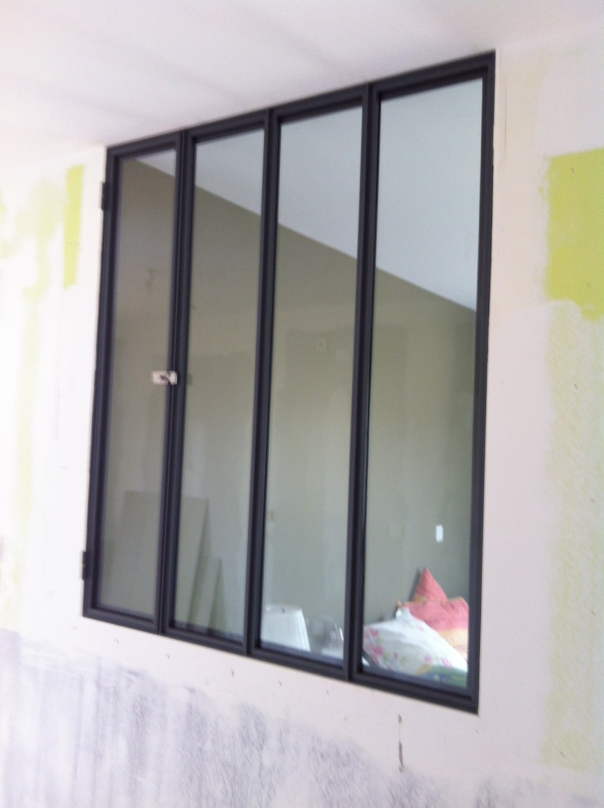realisations. Black Bedroom Furniture Sets. Home Design Ideas