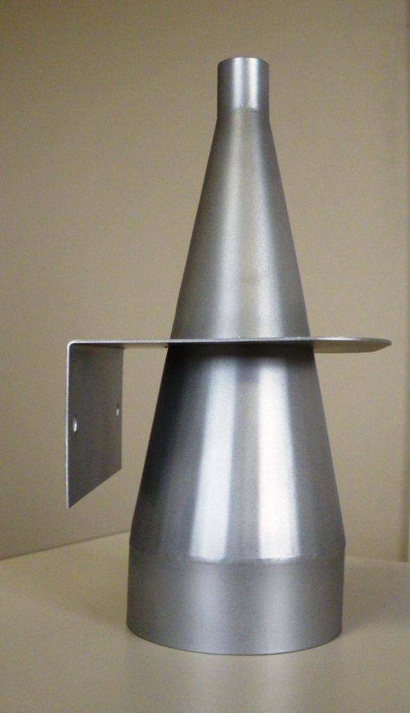 cone fil inox